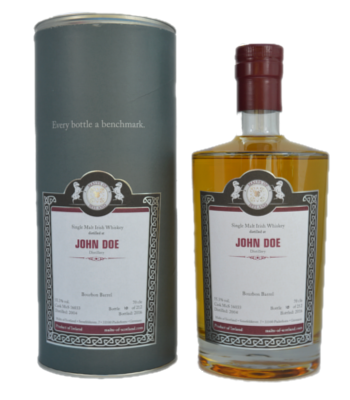John Doe Irish Single Malt