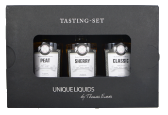MOS Tasting Pack Whisky