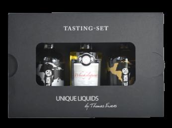 MOS Tasting Pack liquer