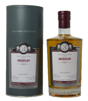 MOS Aberfeldy 1994 - Bartels Whisky