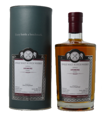 MOS Ardmore 2013 - Bartels Whisky