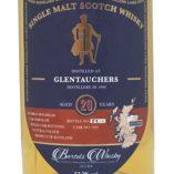 Highland Laird Glentauchers 1996