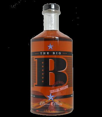 The Big B Indiana Bourbon