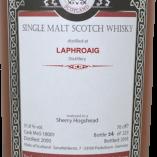MOS Laphroaig 2000