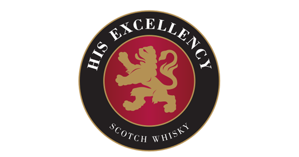 HE8 His Excellency Blended Whisky