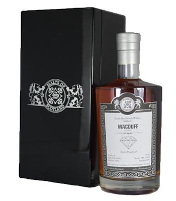 New MOS Bottling - 43 Year Year Old Macduff